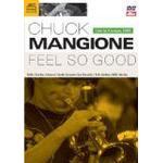 Chuck blu ray Filmer Chuck Mangione - Fell So Good/Live in Cannes 89 [DVD]